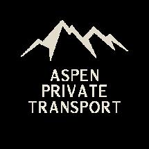 Aspen Private Transport logo